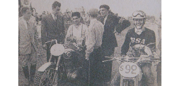 Coupe des Nations Vesoul 1956